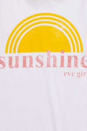 tween tee sunshine