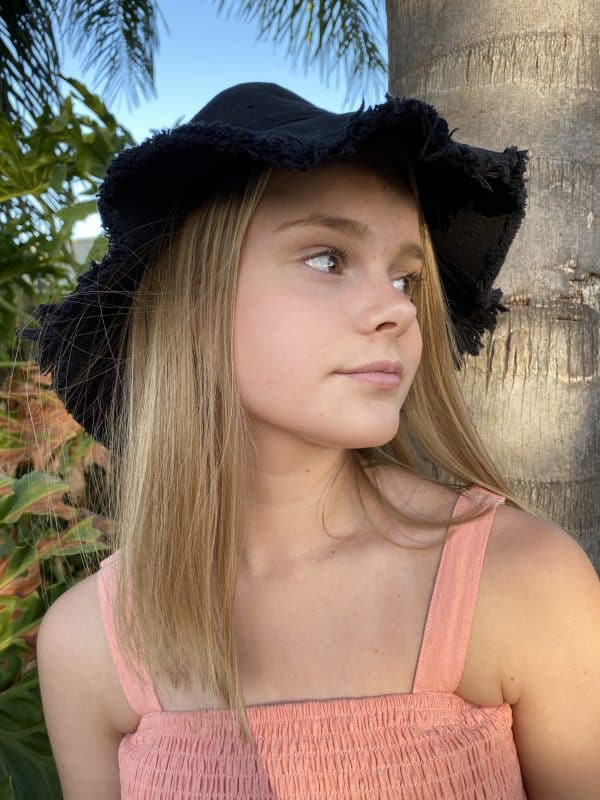 hat outside Trendy tween and teen fashion clothing and accessories for girls