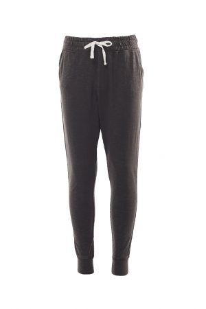 wash out pant black